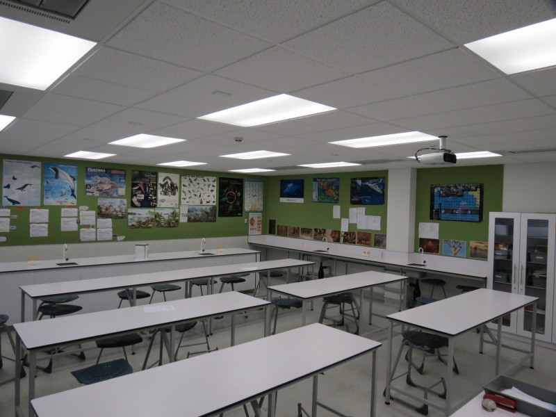 Classroom Furniture Nz : Nova science tables