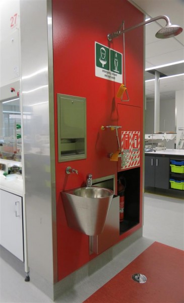 Nova Safety Stations